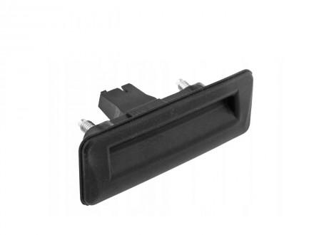Дръжка за багажник на Skoda Fabia 2