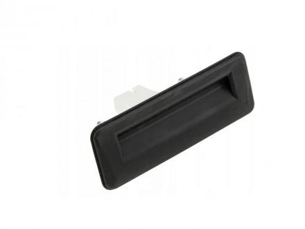 Дръжка за багажник на Skoda Roomster