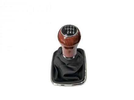 Топка с маншон за скоростен лост VW Golf 4