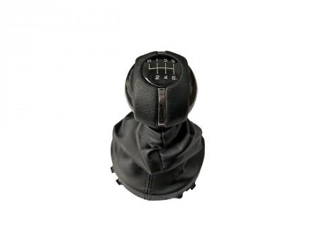 Топка с маншон за скоростен лост Mini Cooper MK3