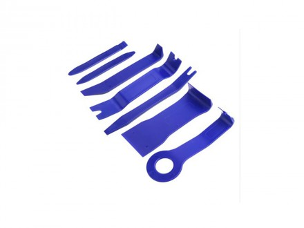 Инструменти за демонтаж на интериор