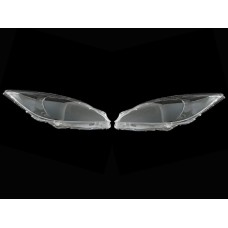 Капаци за фарове на Mazda 3