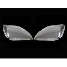 Капаци за фарове на Honda CR-V MK2 Facelift