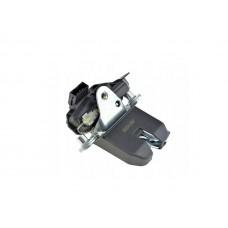 Машинка за заключване на багажник за Skoda Fabia 2