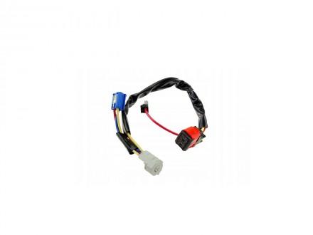 Клеморед с кабел за Peugeot 206