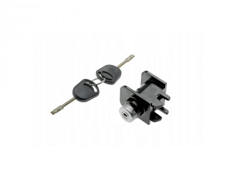 Патронник с ключове за преден капак Ford Transit Connect