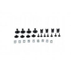 Комплект копки ( щипки ) за кора под двигател Audi A4 B5