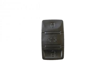 Бутони на кутийка за ключ на VW