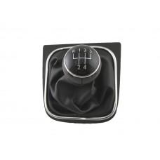 Топка с маншон за скоростен лост VW Golf 5