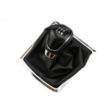 Топка с маншон за скоростен лост Ford Focus MK2