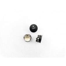 Капаче (копче) за климатроник BMW 5 E60, 6 E63