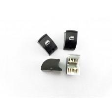 Капаче (копче) на бутон за AUDI A3, A6, Q7