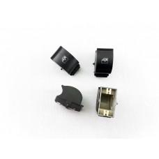 Капаче (копче) на бутон за Fiat, Citroen, Peugeot и Opel