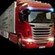 ТИР / Камион